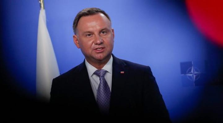 Польща підтримує проєвропейські устремління України