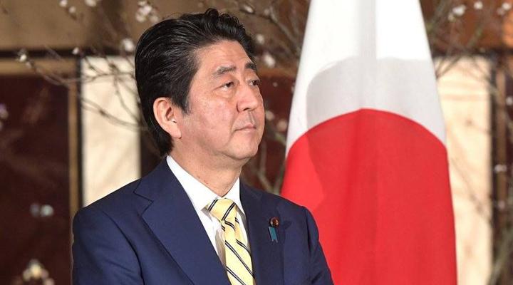 Прем'єр-міністр Японії Абе