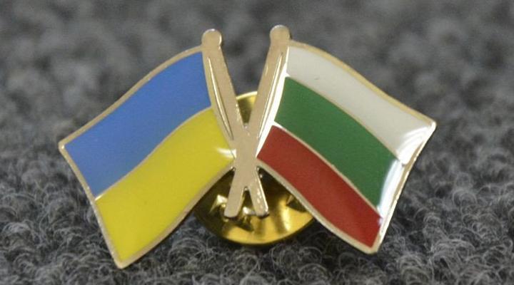проект Соглашения о трудовой миграции между Украиной и Болгарией