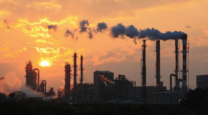 темпи зростання промислового виробництва