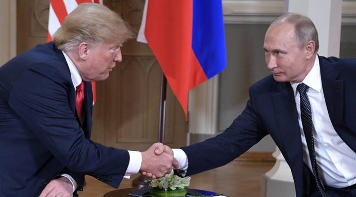 Трамп зустрінеться з Путіним і Сі Цзіньпіном