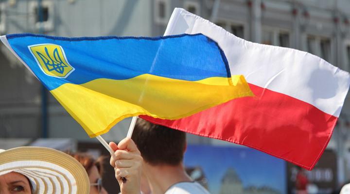 українці в Лодзі