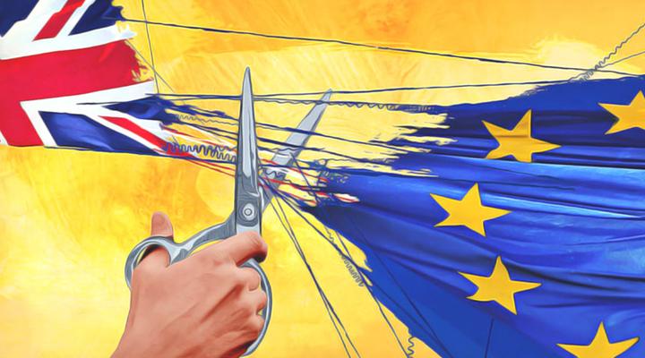 варіант «жорсткого» Brexit