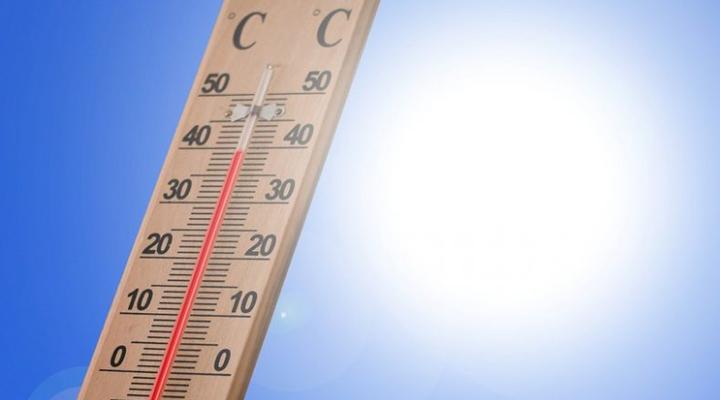 жара побьет все рекорды