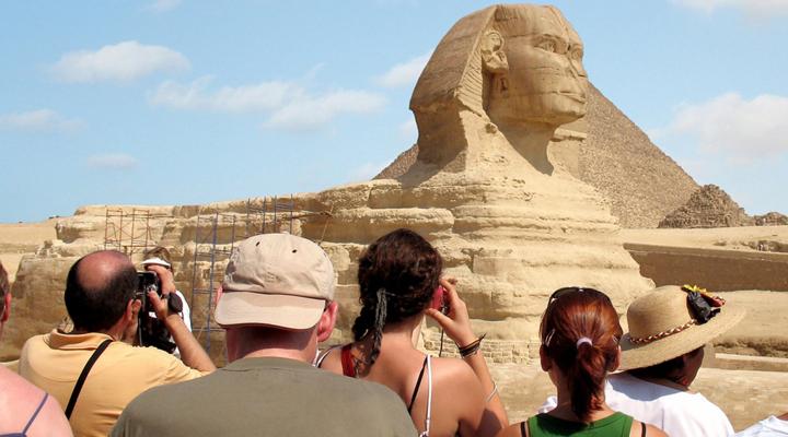 безкоштовні фото історичних пам'яток в Єгипті