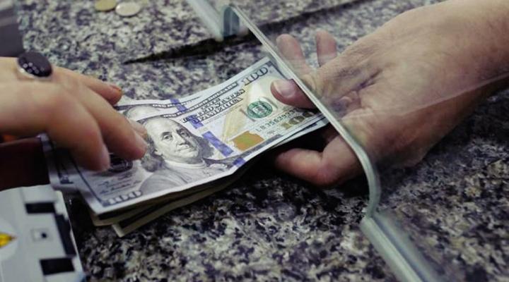 грошові перекази українців