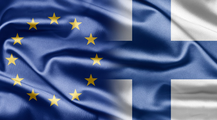 Финляндия - председательствующая страна в ЕС