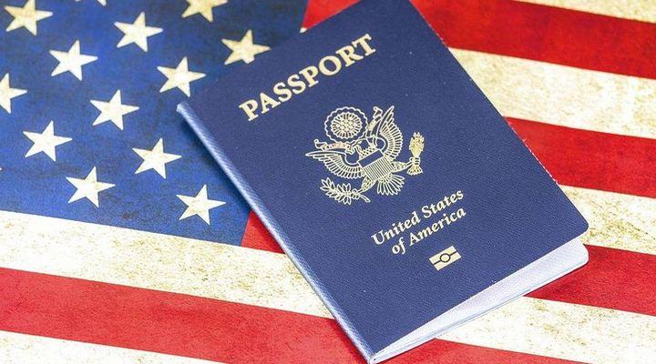 тест на гражданство США