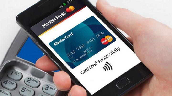 новые платежные технологии