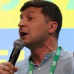 Партия Зеленского готовится к работе в Верховной Раде