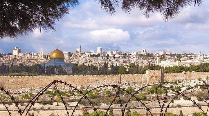 пересечение границы Израиля