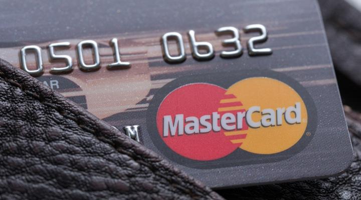 перевод с картой MasterCard