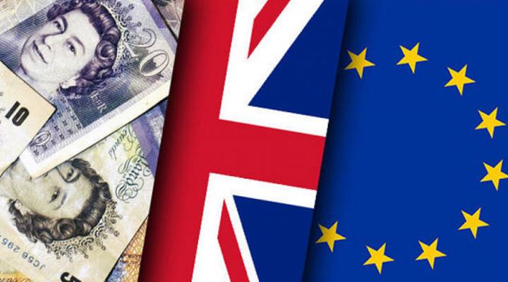 плата за «жорсткий Brexit»