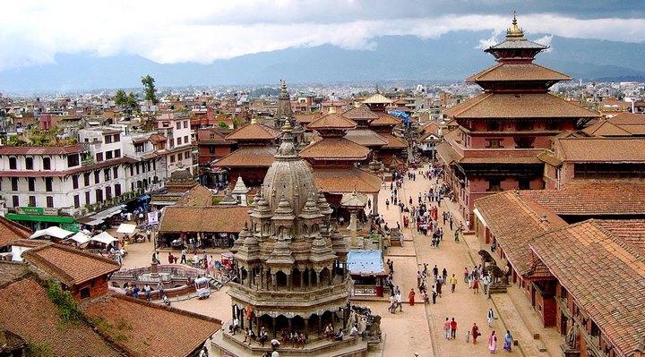 повышение визового сбора в Непал
