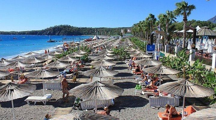 Путевки в Путевки в Турцию не будут дешевле
