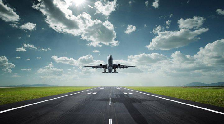 растущую популярность авиатранспорта