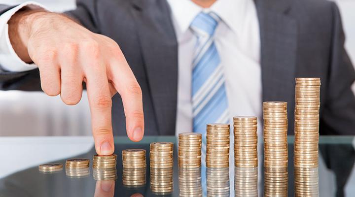 зростання зарплати в Україні