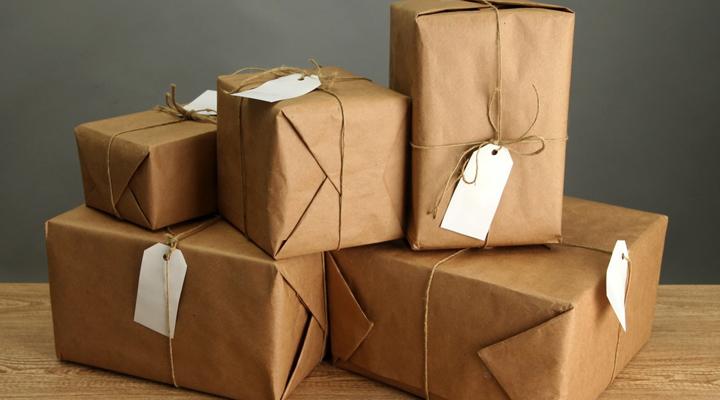 знижений поріг вартості посилок, які не обкладаються ПДВ