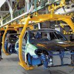 В Украине уменьшаются объемы промышленного производства