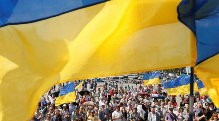 соцопитування про впевненість українців у завтрашньому дні
