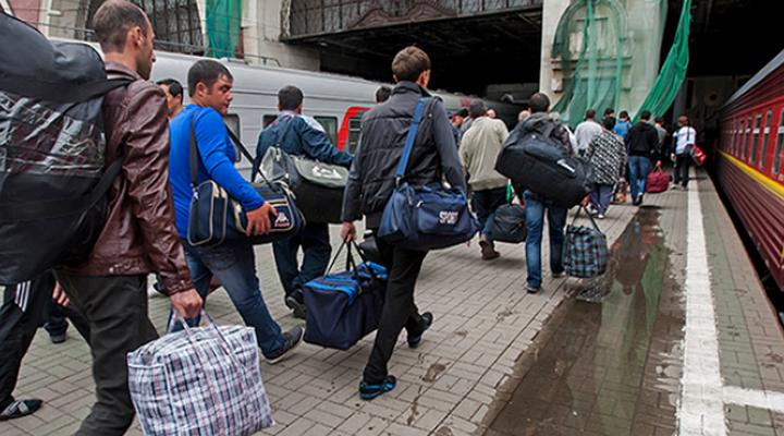 третья часть сельского населения Украины – трудовые мигранты