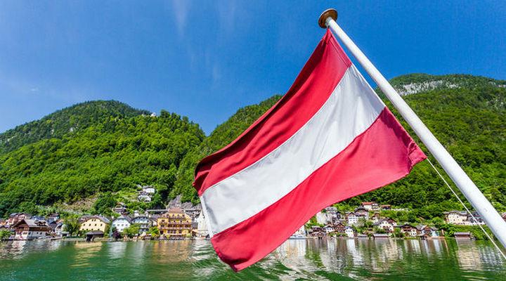 трудоустройство в Австрии