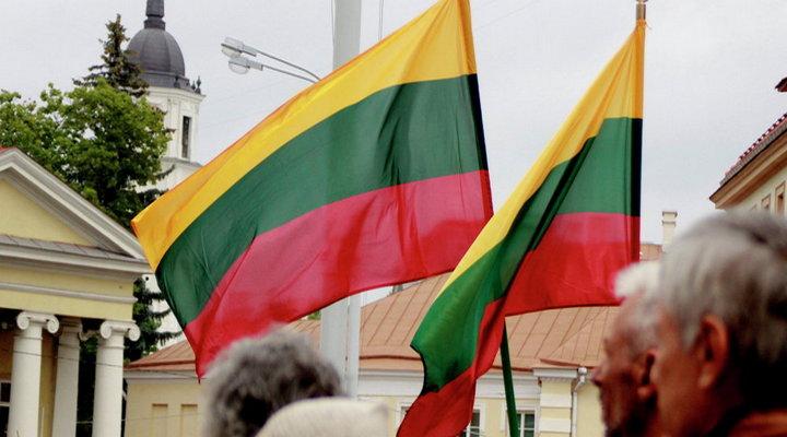 упрощение трудоустройства в Литве