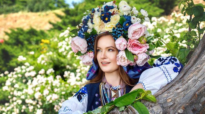 украинцы возглавили рейтинг привлекательности