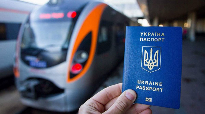 українські нелегали в Чехії