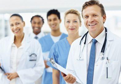 украинские врачи в Чехии