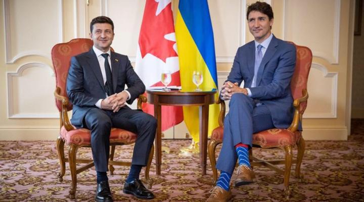 спрощення візового режиму з Канадою