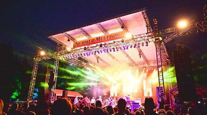 вакансия любителя музыкальных фестивалей