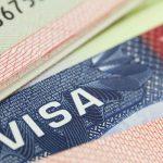 Украина значительно расширяет сеть визовых центров