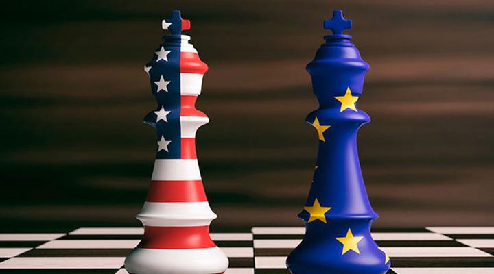введення додаткового мита на товари з ЄС