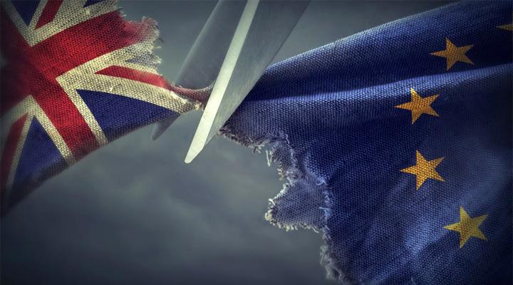 вихід Великобританії з ЄС без угоди