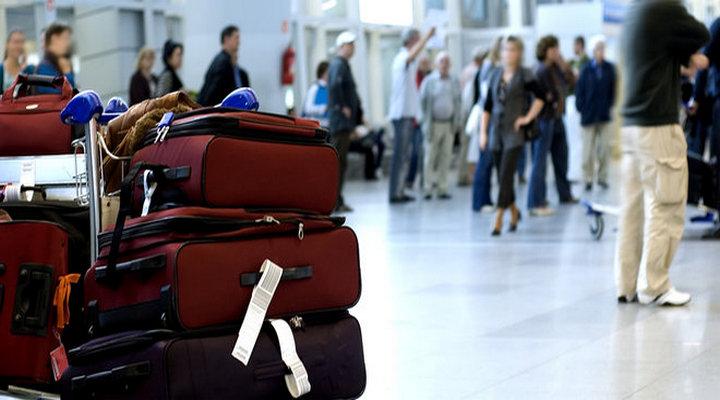 забастовках в аэропорту Лондона