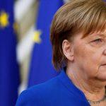 Ангела Меркель намерена превратить жесткий Brexit в плавный