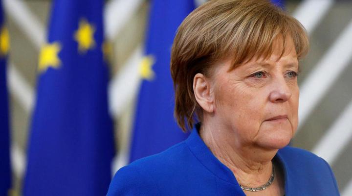 Ангела Меркель надеется на плавный Brexit