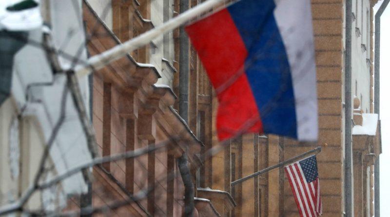 отношения России и США