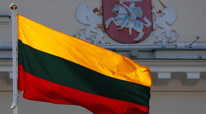 боротьба з нелегальним працевлаштуванням в Литві