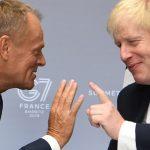 Борис Джонсон: Великобританія не буде платити всі «відступні» Євросоюзу