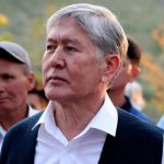 Кыргызстан: Экс-президент обвиняется в планировании государственного переворота