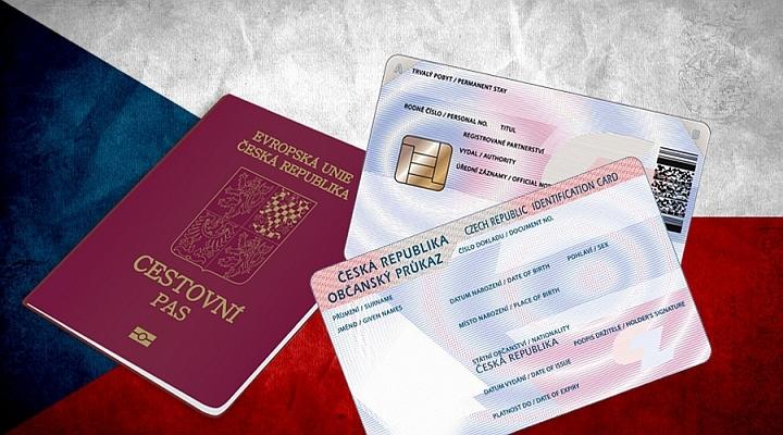 гражданство Чехии для эмигрантов из бывшей Чехословакии