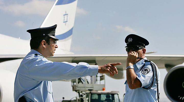 ізраїльські прикордонники відмовили у в'їзді 2000 українців