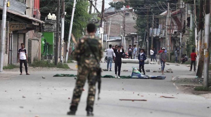 кашмирский конфликт