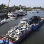 Угорщина: Арешт капітана корабля-готеля