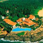 На Шрі-Ланці тепер все спокійно