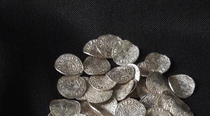 знайдений скарб коштує близько 5 млн. фунтів