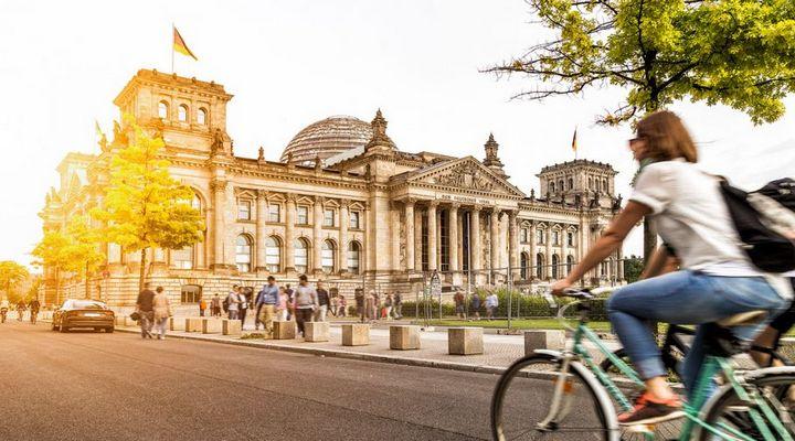 низкая поддержка санкций против России в Германии