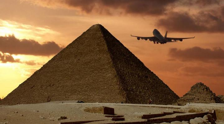 нові податки для туристів в Єгипті